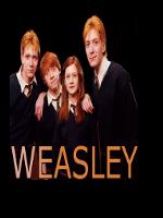 Avatarin/sigun kerjäystopic Weasleyavataria