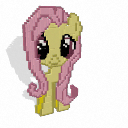 BAD_DATA VEN A MI!!! [AI2] Fluttershy_zps00b1bc52