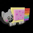 Nave espacial de NYAN CAT! NyanCat-5
