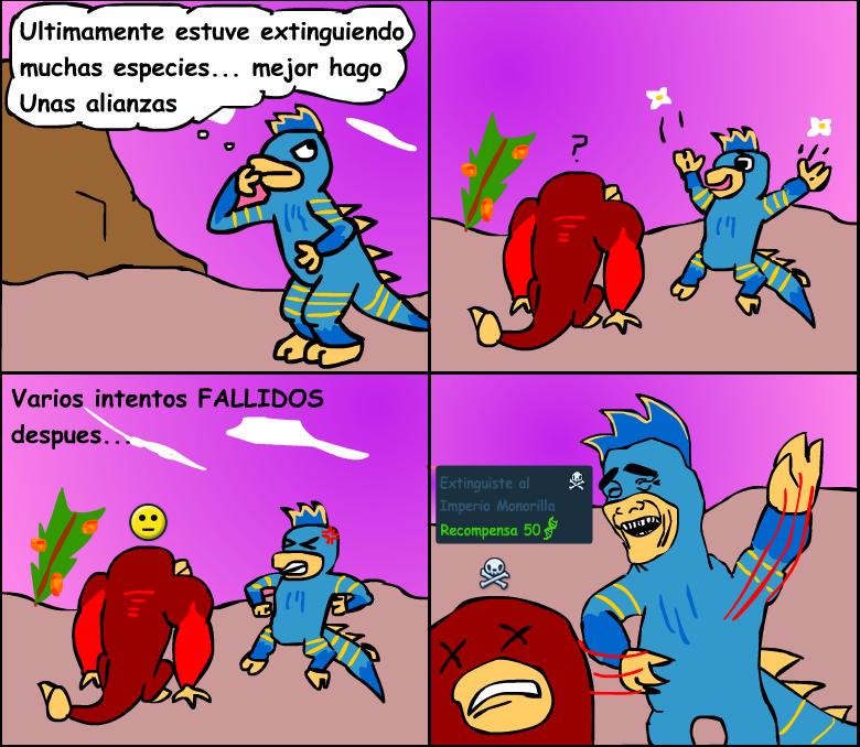Comics de Spore - Página 2 Comic2_zps655b8c35