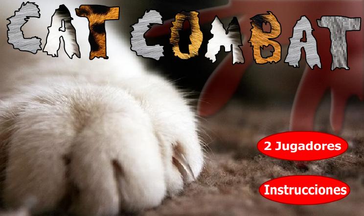 Mi pequeño juego - Cat Combat Scren1_zps66eed41e