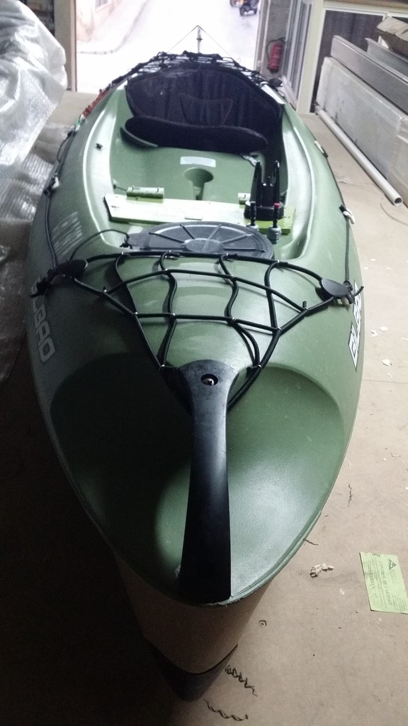 Vendo Kayak 2+1 y Kayak Bic Bilbao, ambos preparados para pesca. (Cambio por kayak a pedales) 20161005_192156_zpsd9kb7nol