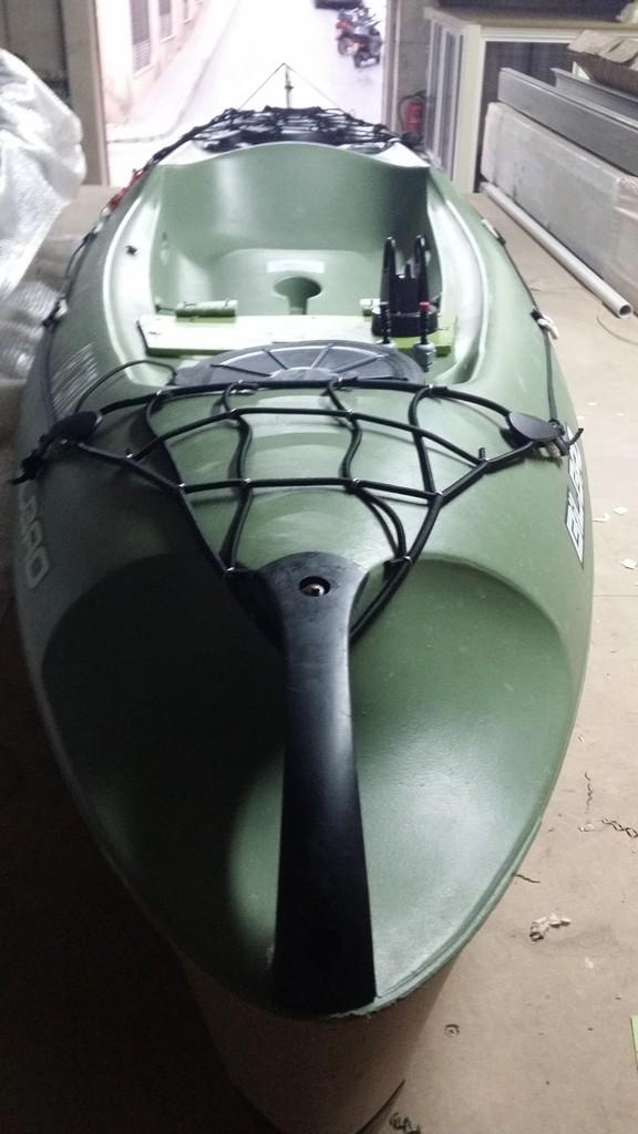 Vendo Kayak 2+1 y Kayak Bic Bilbao, ambos preparados para pesca. (Cambio por kayak a pedales) 20161005_192254_zps6m11ikhj
