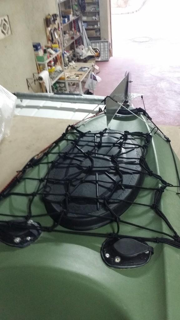 Vendo Kayak 2+1 y Kayak Bic Bilbao, ambos preparados para pesca. (Cambio por kayak a pedales) 20161005_192311_zpsmwb7njxr