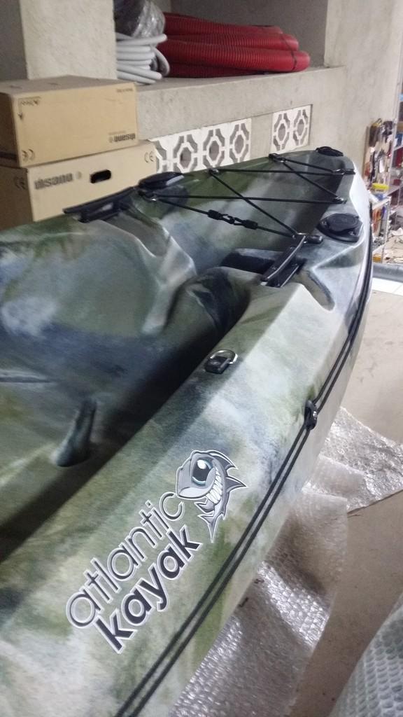 Vendo Kayak 2+1 y Kayak Bic Bilbao, ambos preparados para pesca. (Cambio por kayak a pedales) 20161005_192513_zpsxomiizod