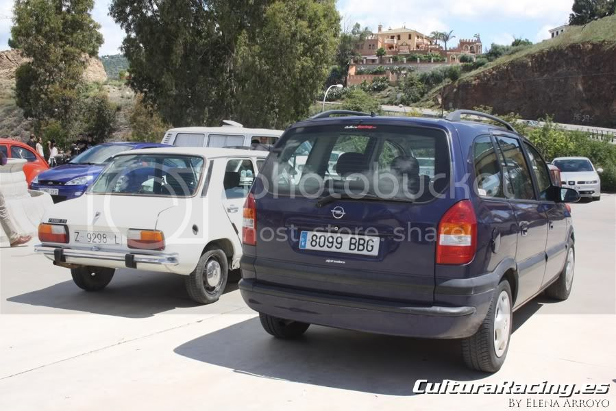 Fotos VII RUTA CLASICOCHE Sábado 7-5-11 - TREPANDO OLLAS CR022-1