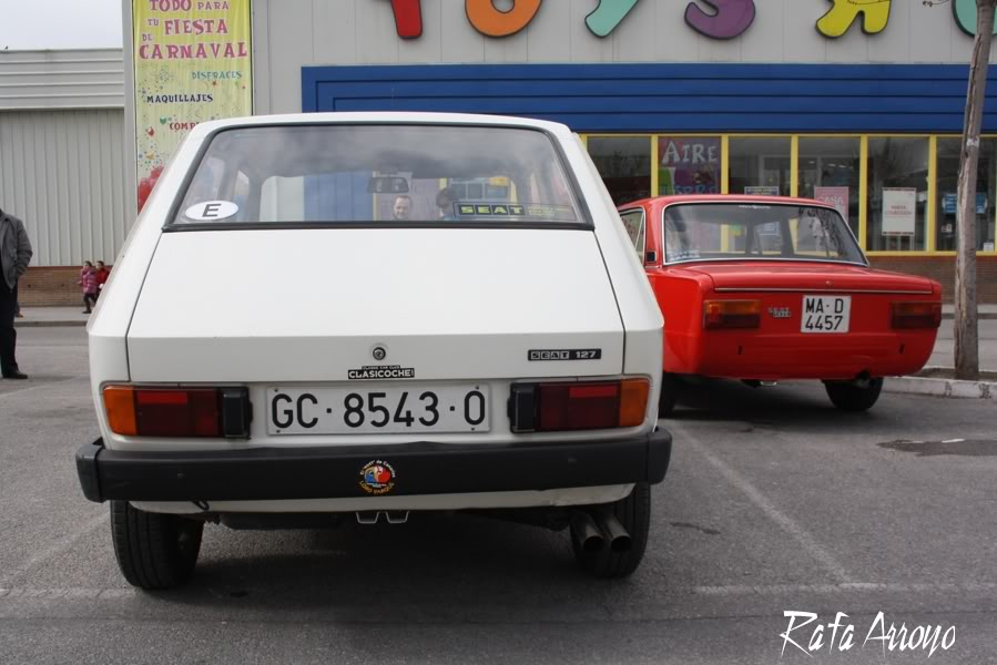 Fotos de la VI Ruta de Clasicoche CR064