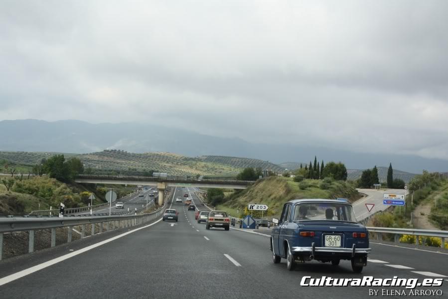 Fotos VII RUTA CLASICOCHE Sábado 7-5-11 - TREPANDO OLLAS CR065
