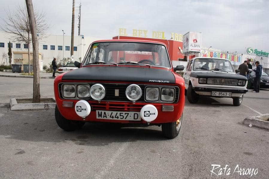 Fotos de la VI Ruta de Clasicoche CR066