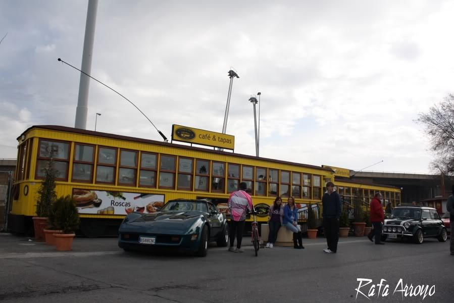 Fotos de la VI Ruta de Clasicoche CR082