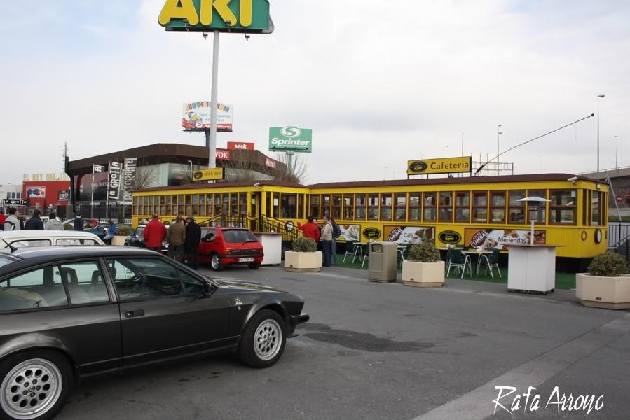 Fotos de la VI Ruta de Clasicoche CR083