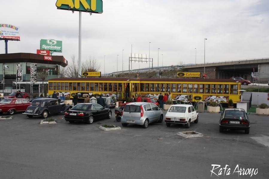 Fotos de la VI Ruta de Clasicoche CR084