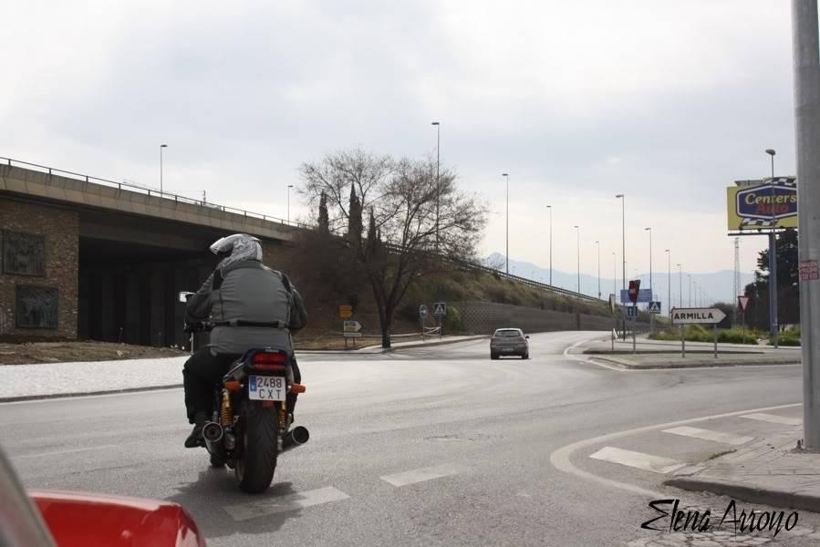 Fotos de la VI Ruta de Clasicoche CR112