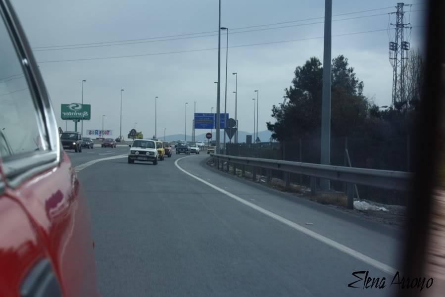Fotos de la VI Ruta de Clasicoche CR113-1