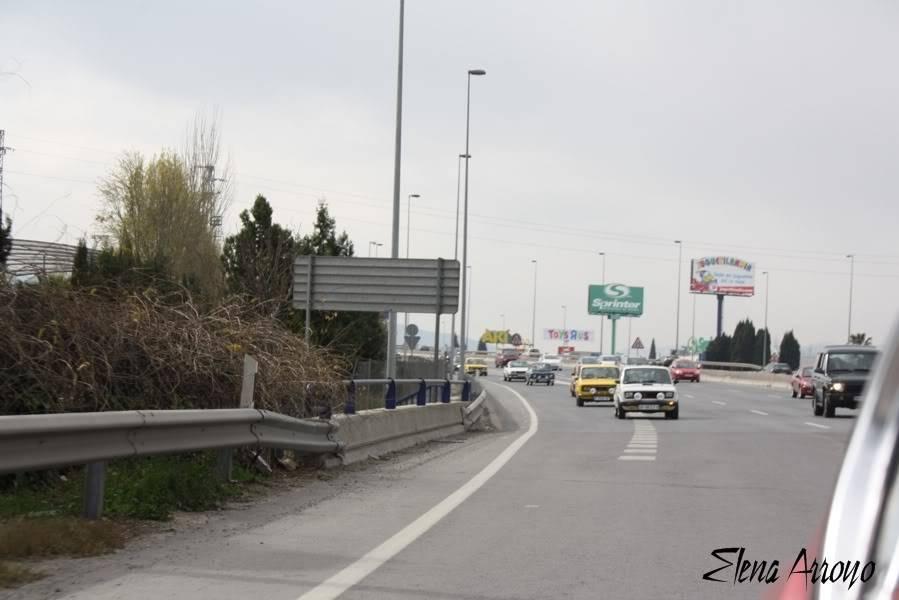 Fotos de la VI Ruta de Clasicoche CR114