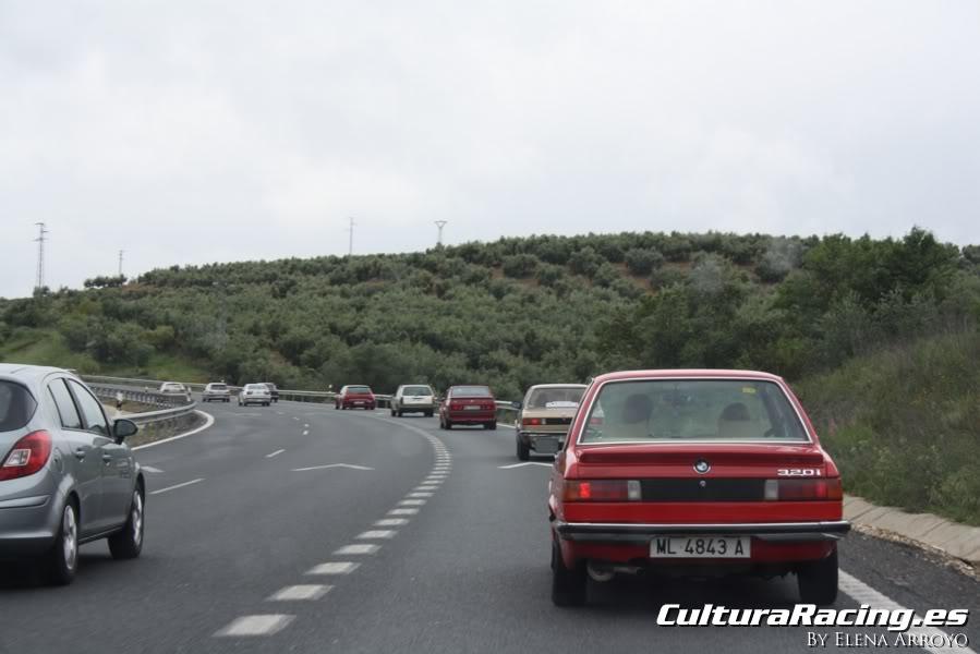 Fotos VII RUTA CLASICOCHE Sábado 7-5-11 - TREPANDO OLLAS CR143