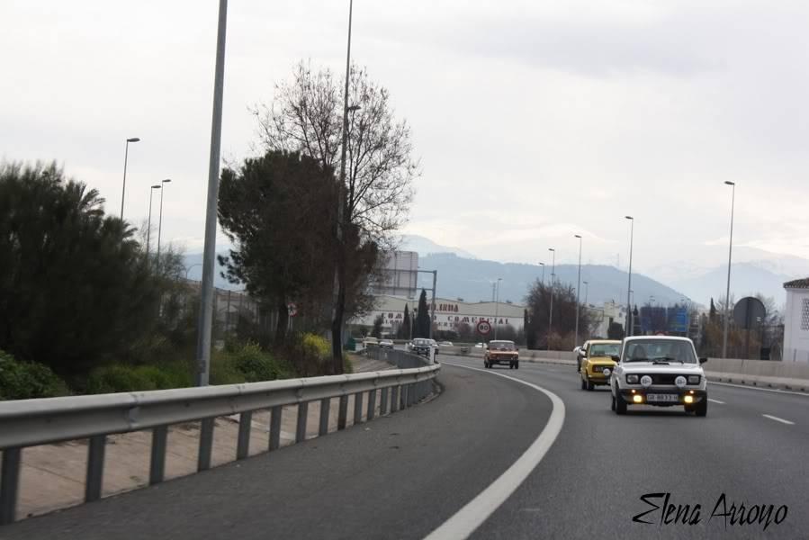 Fotos de la VI Ruta de Clasicoche CR147