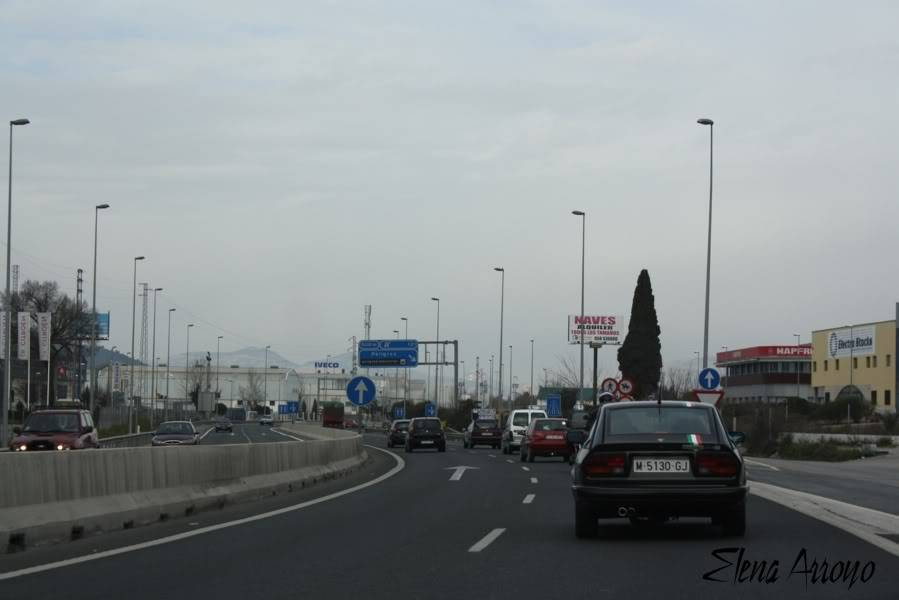 Fotos de la VI Ruta de Clasicoche CR148
