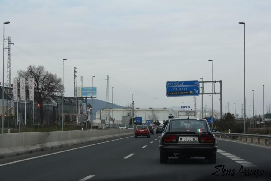 Fotos de la VI Ruta de Clasicoche CR149