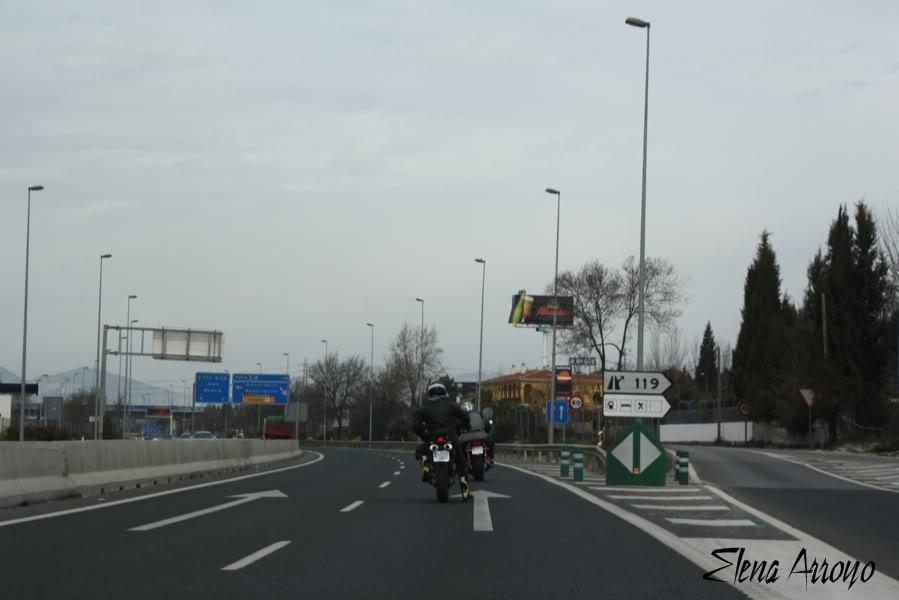 Fotos de la VI Ruta de Clasicoche CR151