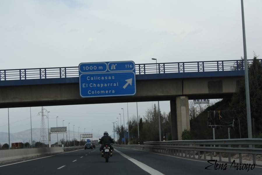 Fotos de la VI Ruta de Clasicoche CR158