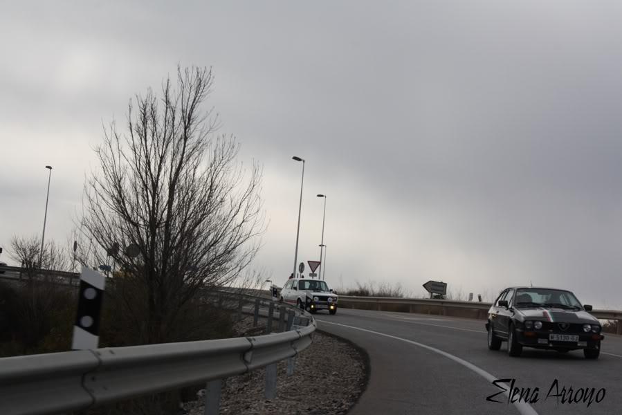 Fotos de la VI Ruta de Clasicoche CR176-1