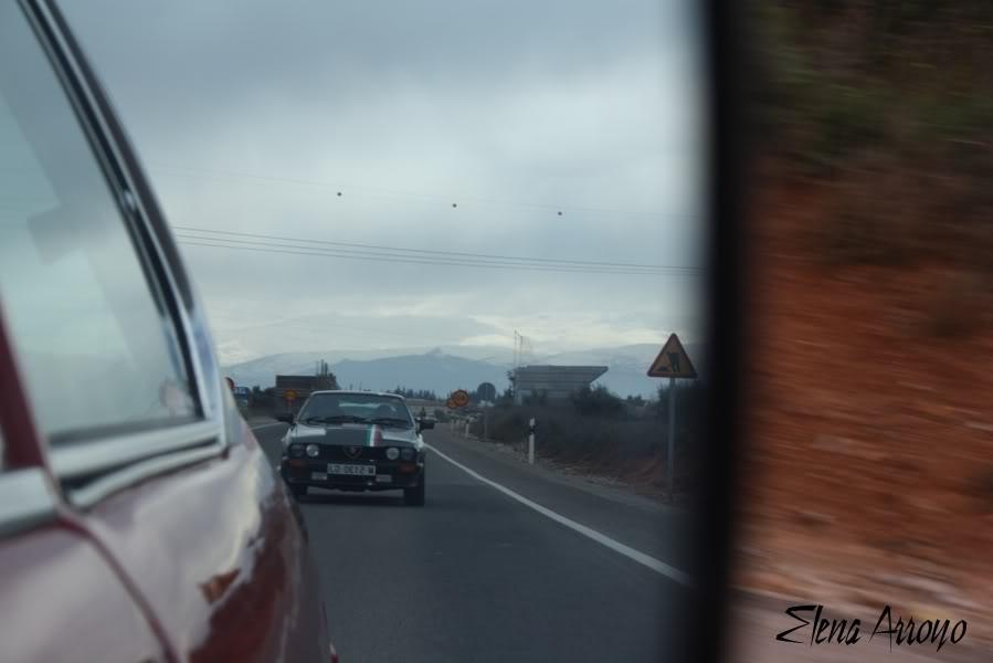 Fotos de la VI Ruta de Clasicoche CR180-1