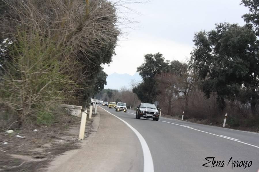 Fotos de la VI Ruta de Clasicoche CR183-1
