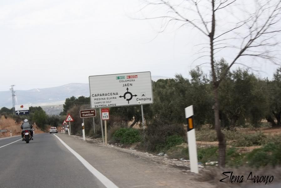 Fotos de la VI Ruta de Clasicoche CR185