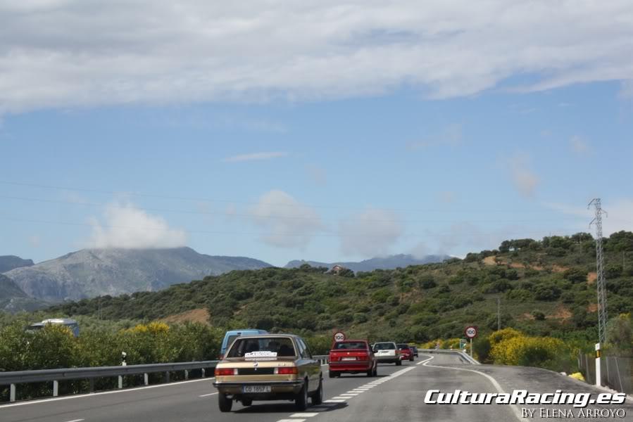 Fotos VII RUTA CLASICOCHE Sábado 7-5-11 - TREPANDO OLLAS CR210