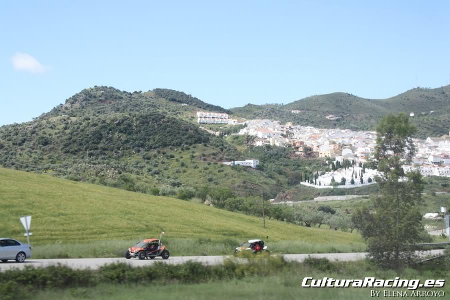 Fotos VII RUTA CLASICOCHE Sábado 7-5-11 - TREPANDO OLLAS CR234-1