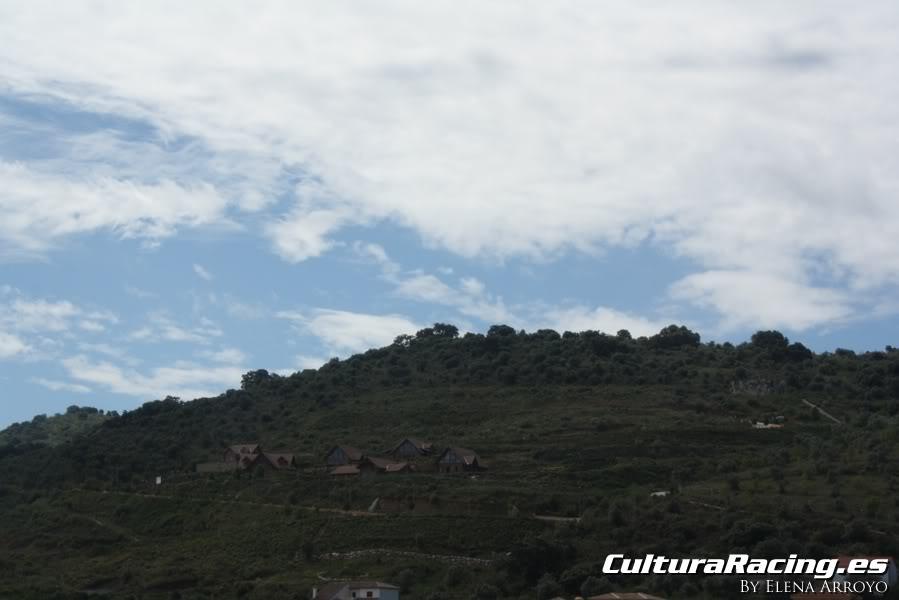 Fotos VII RUTA CLASICOCHE Sábado 7-5-11 - TREPANDO OLLAS CR240