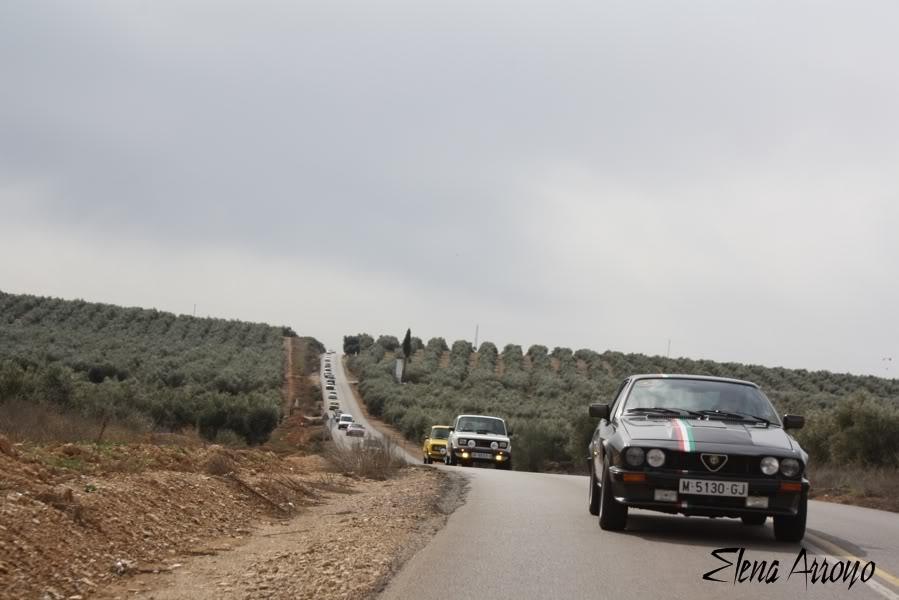 Fotos de la VI Ruta de Clasicoche CR251