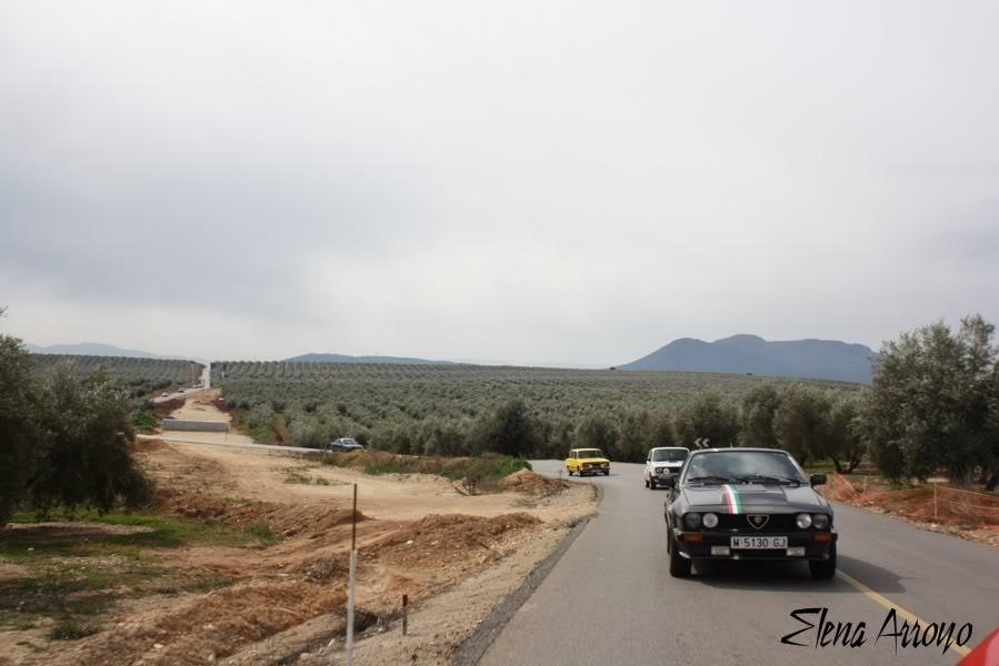 Fotos de la VI Ruta de Clasicoche CR256