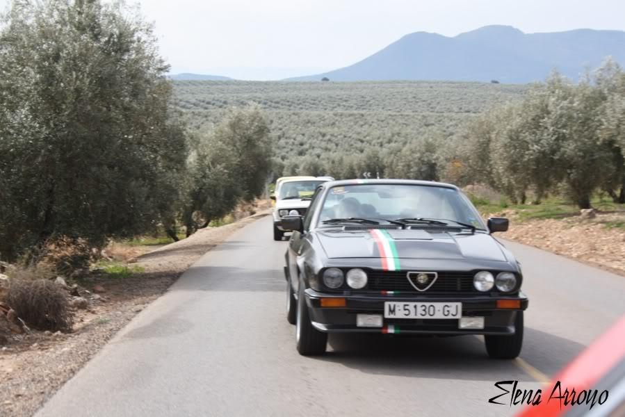 Fotos de la VI Ruta de Clasicoche CR257