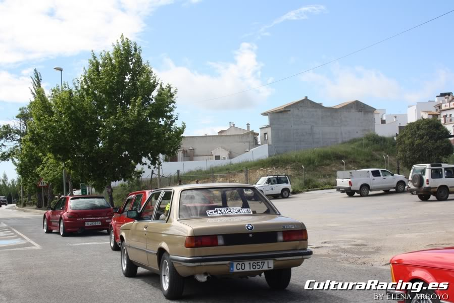 Fotos VII RUTA CLASICOCHE Sábado 7-5-11 - TREPANDO OLLAS CR272