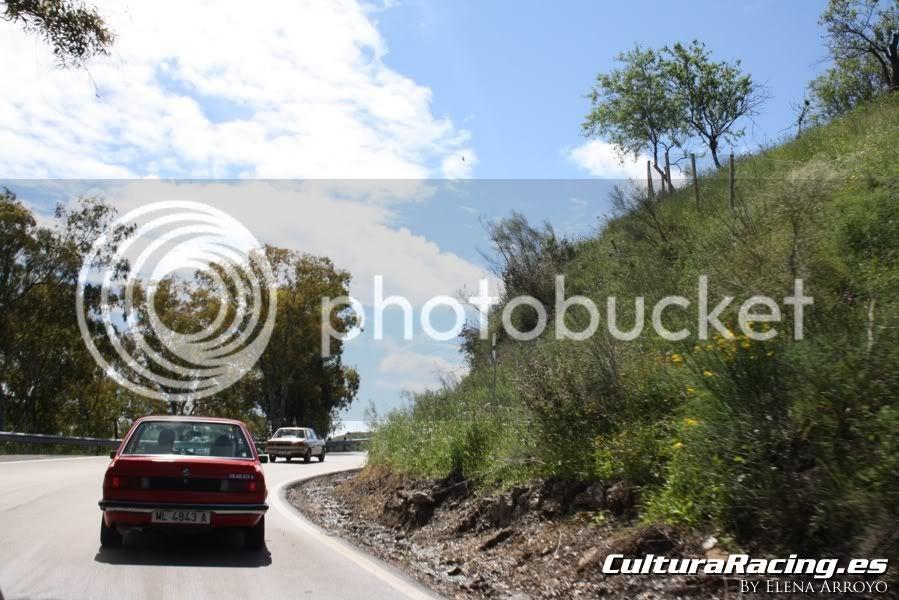 Fotos VII RUTA CLASICOCHE Sábado 7-5-11 - TREPANDO OLLAS CR306-1