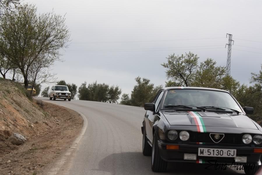 Fotos de la VI Ruta de Clasicoche CR316