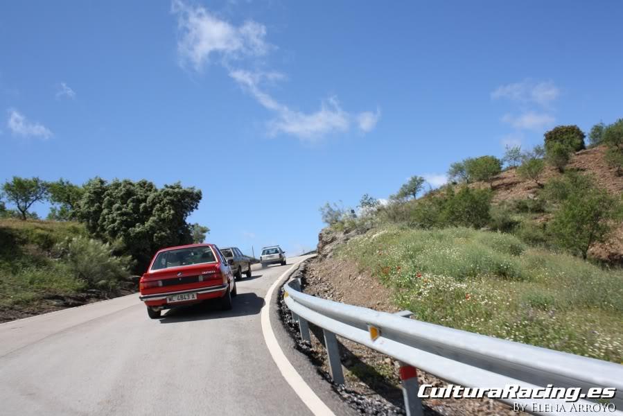 Fotos VII RUTA CLASICOCHE Sábado 7-5-11 - TREPANDO OLLAS CR323-1