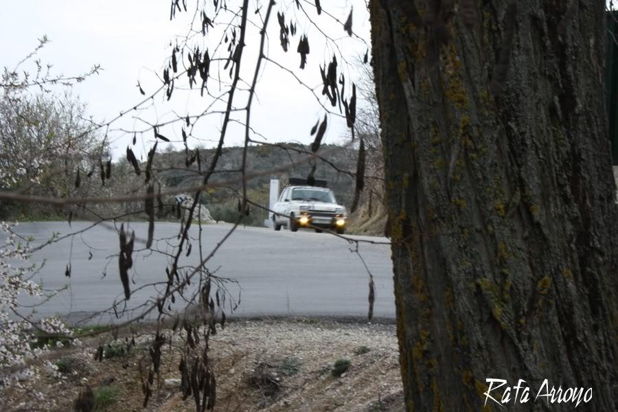 Fotos de la VI Ruta de Clasicoche CR326
