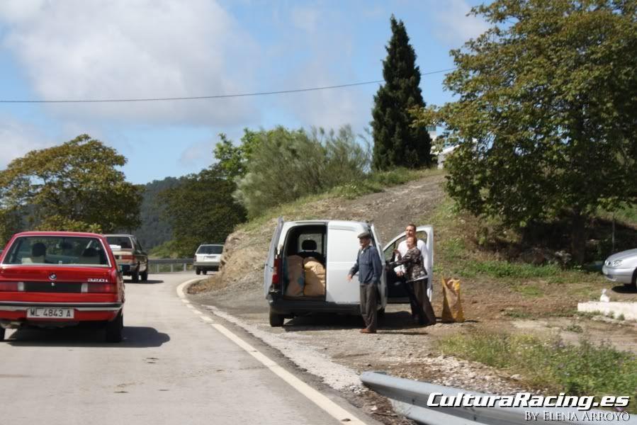 Fotos VII RUTA CLASICOCHE Sábado 7-5-11 - TREPANDO OLLAS CR327-1