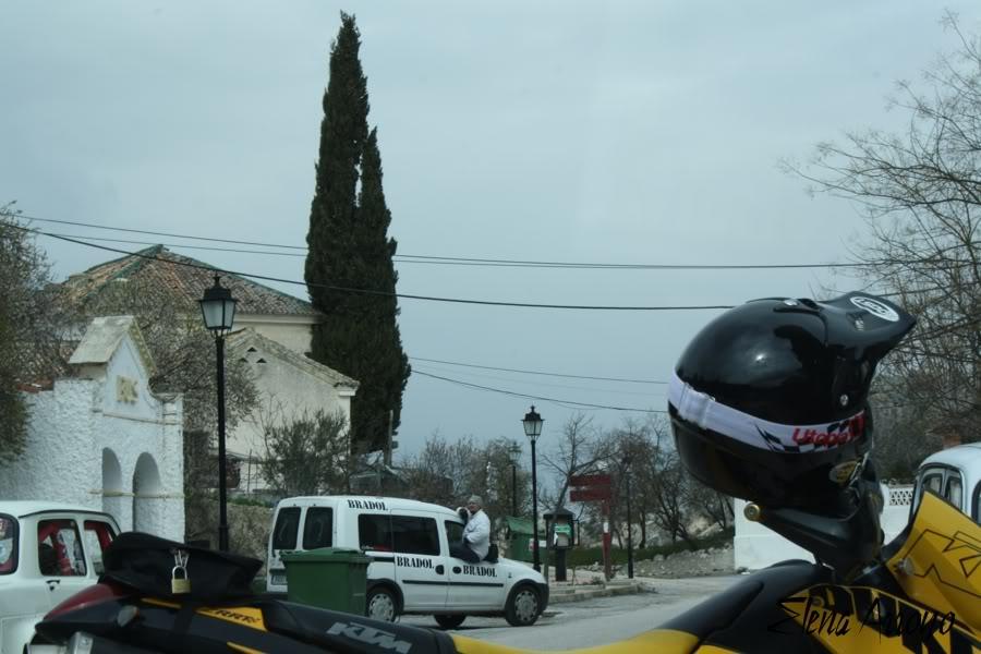 Fotos de la VI Ruta de Clasicoche CR330