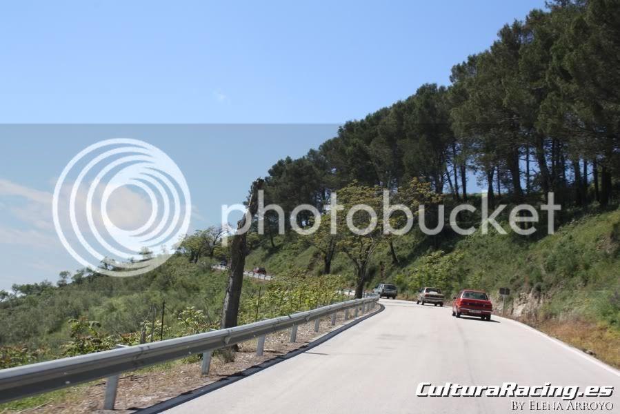 Fotos VII RUTA CLASICOCHE Sábado 7-5-11 - TREPANDO OLLAS CR341