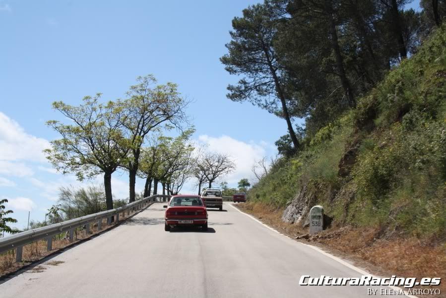 Fotos VII RUTA CLASICOCHE Sábado 7-5-11 - TREPANDO OLLAS CR343