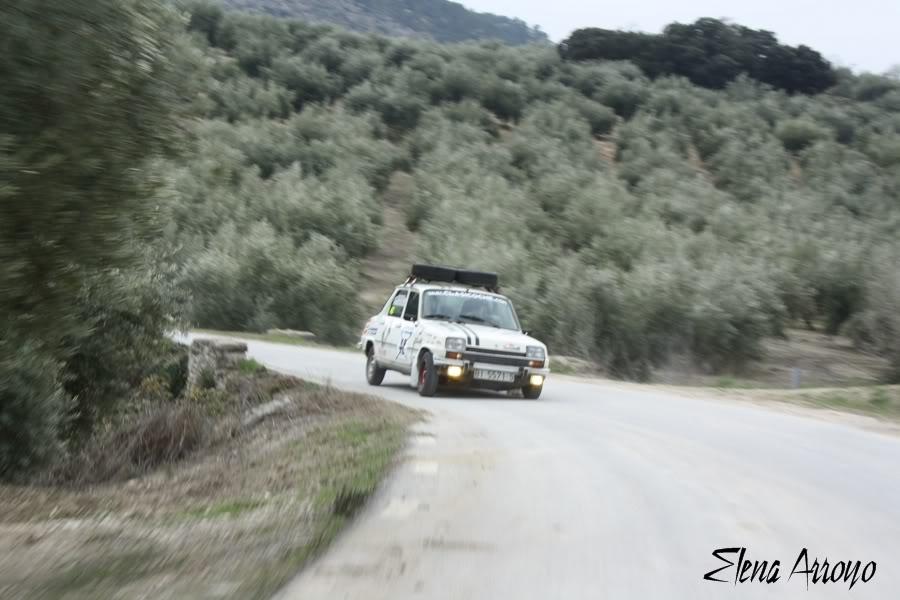 Fotos de la VI Ruta de Clasicoche CR348