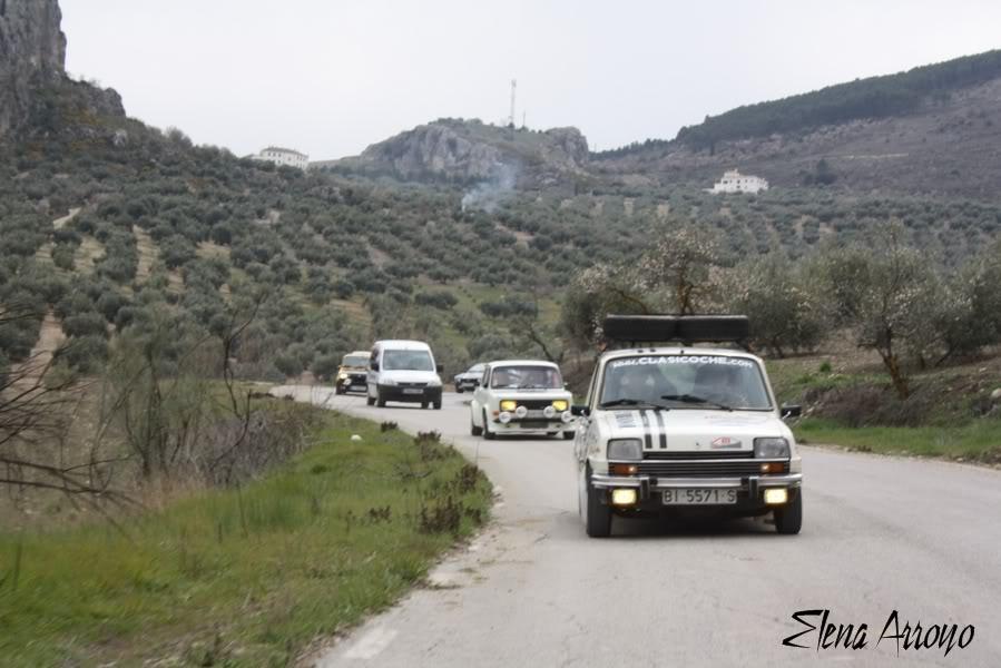 Fotos de la VI Ruta de Clasicoche CR352