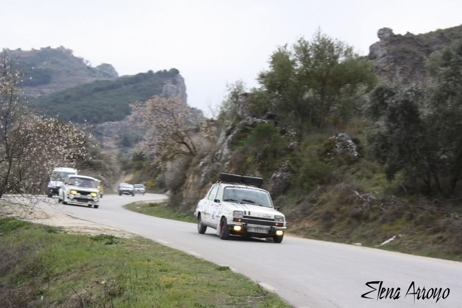 Fotos de la VI Ruta de Clasicoche CR357