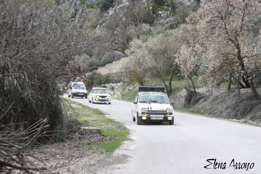 Fotos de la VI Ruta de Clasicoche CR361
