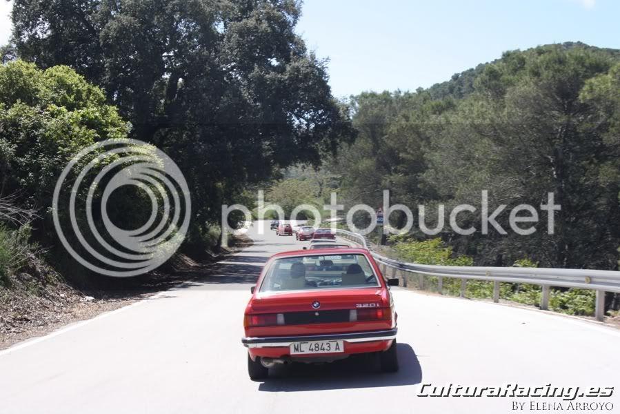 Fotos VII RUTA CLASICOCHE Sábado 7-5-11 - TREPANDO OLLAS CR362