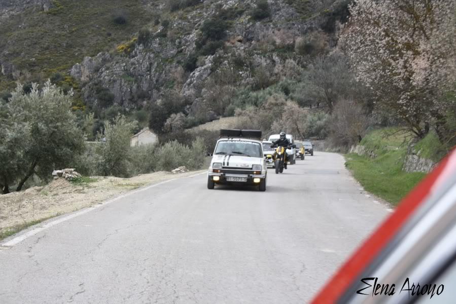 Fotos de la VI Ruta de Clasicoche CR363